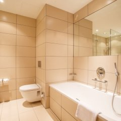 Гостиница Crowne Plaza Санкт-Петербург Аэропорт ванная фото 3