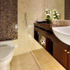 Hotel Equatorial Shanghai ванная фото 2