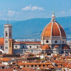 Отель Beato Angelico Hotel Италия, Флоренция - отзывы, цены и фото номеров - забронировать отель Beato Angelico Hotel онлайн фото 3