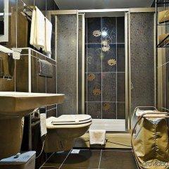 Senatus Suites Турция, Стамбул - 12 отзывов об отеле, цены и фото номеров - забронировать отель Senatus Suites онлайн ванная