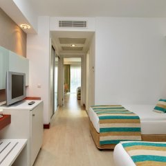 Sunis Evren Resort Hotel & Spa – All Inclusive Сиде комната для гостей фото 3