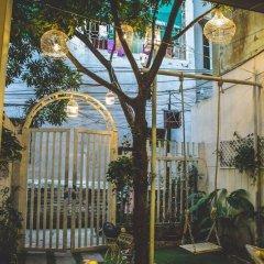 Отель Hanoi Vintage Homestay Ханой фото 5