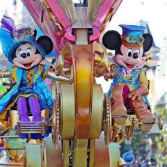 Disney's Hotel Cheyenne детские мероприятия фото 2