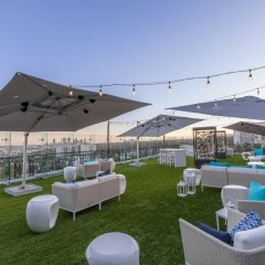 Отель London West Hollywood at Beverly Hills бассейн фото 3