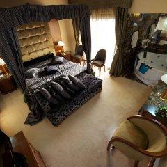 Отель Adams Beach Айя-Напа комната для гостей фото 4