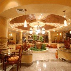 Отель Aqua Vista Resort & Spa Египет, Хургада - 1 отзыв об отеле, цены и фото номеров - забронировать отель Aqua Vista Resort & Spa онлайн интерьер отеля