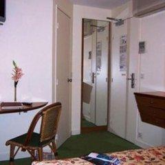 Отель Jardins De Paris Saint Germain Hotel Франция, Париж - отзывы, цены и фото номеров - забронировать отель Jardins De Paris Saint Germain Hotel онлайн удобства в номере