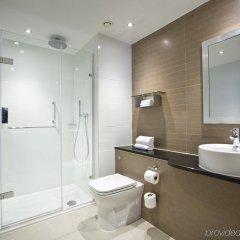 Отель Amba Hotel Charing Cross Великобритания, Лондон - 2 отзыва об отеле, цены и фото номеров - забронировать отель Amba Hotel Charing Cross онлайн ванная фото 2