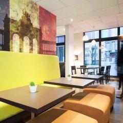 ibis Styles Hotel Brussels Centre Stéphanie питание
