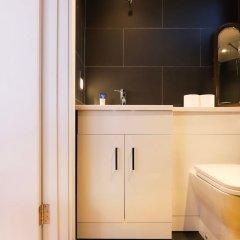 Апартаменты Architect-designed Garden Studio ванная фото 2