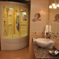 Gaziantep Plaza Hotel Турция, Газиантеп - отзывы, цены и фото номеров - забронировать отель Gaziantep Plaza Hotel онлайн ванная фото 2