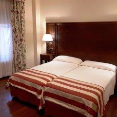 Отель Husa Urogallo Испания, Вьельа Э Михаран - отзывы, цены и фото номеров - забронировать отель Husa Urogallo онлайн комната для гостей фото 4