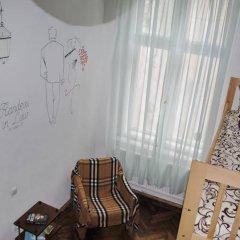 Рандеву Хостел интерьер отеля фото 2