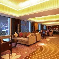 Отель Days Hotel & Suites Mingfa Xiamen Китай, Сямынь - отзывы, цены и фото номеров - забронировать отель Days Hotel & Suites Mingfa Xiamen онлайн интерьер отеля фото 3