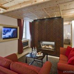 Отель Grand Hotel Zermatterhof Швейцария, Церматт - отзывы, цены и фото номеров - забронировать отель Grand Hotel Zermatterhof онлайн комната для гостей фото 2