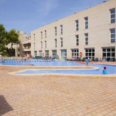 Отель Ibersol Son Caliu Mar - Все включено детские мероприятия фото 2