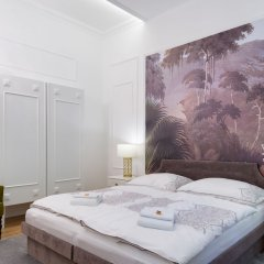 Отель Chestnut & Eliza Suites - Superior Homes Будапешт