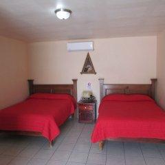 Отель del Centro Мексика, Креэль - отзывы, цены и фото номеров - забронировать отель del Centro онлайн комната для гостей фото 2
