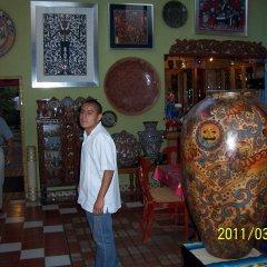 Отель Casa de las Flores Мексика, Тлакуепакуе - отзывы, цены и фото номеров - забронировать отель Casa de las Flores онлайн спа