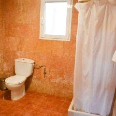 Отель Unique Home Испания, Сьюдадела - отзывы, цены и фото номеров - забронировать отель Unique Home онлайн ванная фото 2