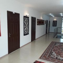 Отель Teskey B&B Кыргызстан, Каракол - отзывы, цены и фото номеров - забронировать отель Teskey B&B онлайн интерьер отеля фото 2