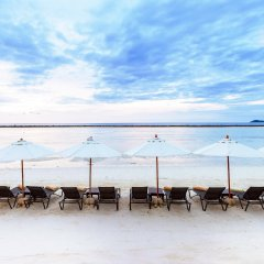 Отель Dara Samui Beach Resort - Adult Only Таиланд, Самуи - отзывы, цены и фото номеров - забронировать отель Dara Samui Beach Resort - Adult Only онлайн помещение для мероприятий