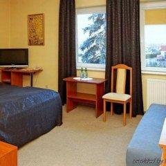 Отель Kacperski Польша, Константинов-Лодзки - отзывы, цены и фото номеров - забронировать отель Kacperski онлайн комната для гостей фото 4