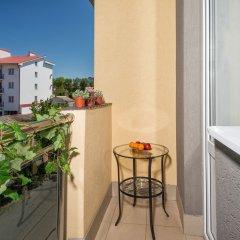 Гостевой дом Милотель Маргарита балкон
