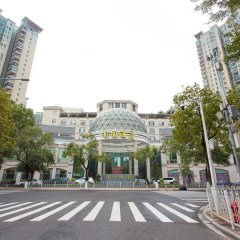 Nan Guo Hotel фото 3
