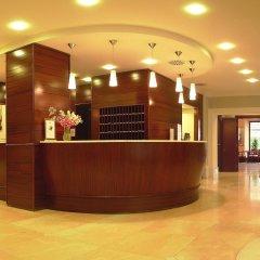 Hotel Delle Nazioni интерьер отеля