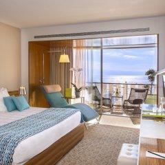 Le Grand Hotel Cannes Канны комната для гостей фото 5