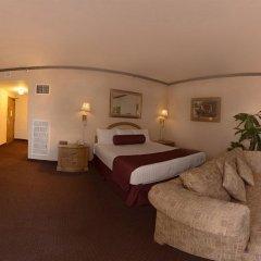 Отель Four Queens Hotel and Casino США, Лас-Вегас - отзывы, цены и фото номеров - забронировать отель Four Queens Hotel and Casino онлайн спа