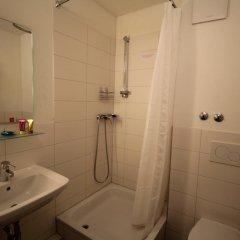 Отель Heimat St. Pauli Германия, Гамбург - отзывы, цены и фото номеров - забронировать отель Heimat St. Pauli онлайн ванная