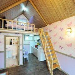 Отель Pyeongchang Sky Garden Pension Южная Корея, Пхёнчан - отзывы, цены и фото номеров - забронировать отель Pyeongchang Sky Garden Pension онлайн детские мероприятия