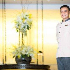 Sunbeam Hotel Pattaya фото 4