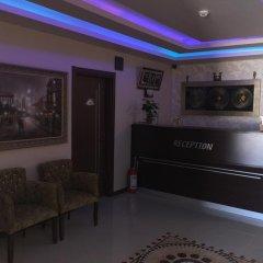 Geyikli Sunshine Hotel Тевфикие фото 4