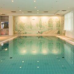 Отель Am Moosfeld Германия, Мюнхен - 3 отзыва об отеле, цены и фото номеров - забронировать отель Am Moosfeld онлайн бассейн фото 2