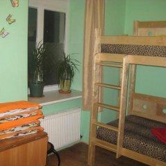 Tiger Hostel балкон