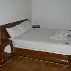 Hotel Real de la Palma сейф в номере