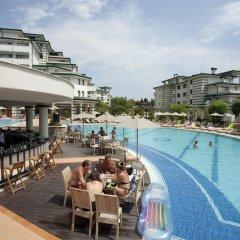 Отель Emerald Beach Resort & SPA Болгария, Равда - отзывы, цены и фото номеров - забронировать отель Emerald Beach Resort & SPA онлайн фото 12