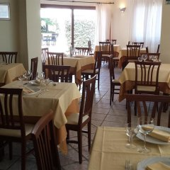 Hotel Le Mimose питание