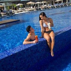Отель Royalton Blue Waters - All Inclusive Ямайка, Дискавери-Бей - отзывы, цены и фото номеров - забронировать отель Royalton Blue Waters - All Inclusive онлайн бассейн фото 3
