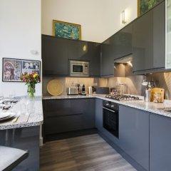 Отель Luxurious Hampstead Home with Gorgeous Garden питание фото 2