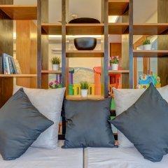 Отель The Pelican Residence & Suite Krabi Таиланд, Талингчан - отзывы, цены и фото номеров - забронировать отель The Pelican Residence & Suite Krabi онлайн фото 8