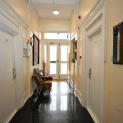 Апартаменты Assaha Hyde Park Apartments интерьер отеля фото 3