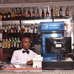 Parkview Astoria Hotel гостиничный бар