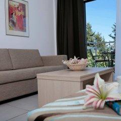 Отель Anemi комната для гостей фото 5