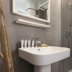 Отель Italianway Cadorna 10 studio D Италия, Милан - отзывы, цены и фото номеров - забронировать отель Italianway Cadorna 10 studio D онлайн ванная фото 2