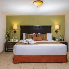 Отель Wyndham Cabo San Lucas Resort Los Cabos комната для гостей фото 5