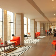 Отель The Lodhi интерьер отеля фото 3